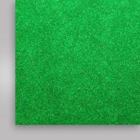 Бумага для флокирования изображения, зеленая, 50см x 35см