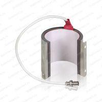 Элемент нагревательный кружечный цилиндрический 115х208 мм разъем вилка (Г-образный крепеж).