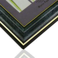 Фоторамка пластиковая Interior Office 10х15 см. Малахит (285/267)