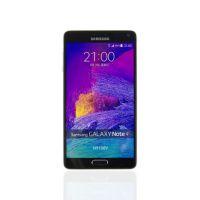 Макет пластик (муляж) телефона Samsung Note 4