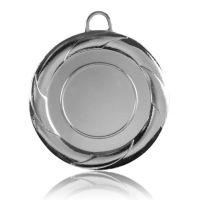 Медаль HB079 серебро D50мм, D вкладыша 25мм