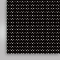 Пленка термотрансферная, ПУ, черная, 510мм x 50м
