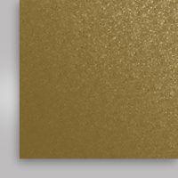 Пленка термотрансферная, светло-золотая с блестками, 500мм x 50м