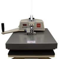 Термопресс Adkins MAXI размер плиты 38*50 см