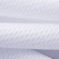 Ложная сетка трикотажное полотно 100% ПЭ 120 г/м2, белый